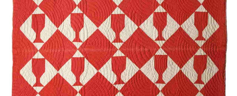 Chalice quilt