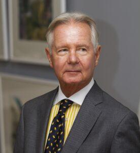 Richard Wendorf