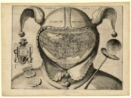 Fool's Head Map